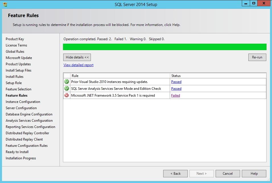 SQL Server - Erro .NET