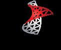 Microsoft SQL Server - Logo