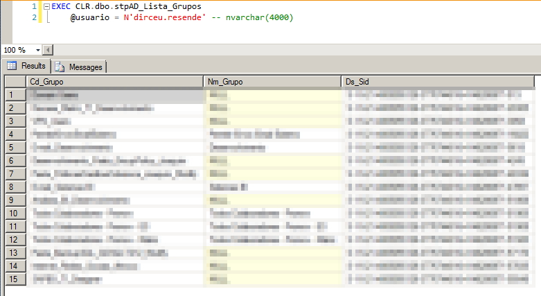SQLCLR Assembly Error - Como corrigir