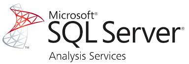 SQL Server Analysis Services Logo