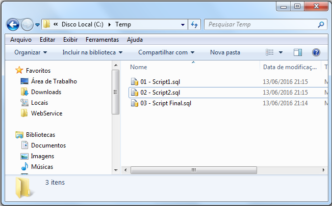 SQL Server - Batch processing executing SQL Scripts in a folder directory