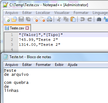 SQL Server - Export data to text file with OLE Automation 2