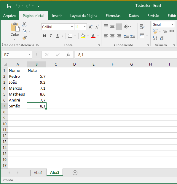 SQL Server - How to import data from Excel datasheet to database - Example2
