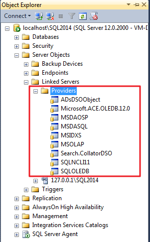 SQL Server – Como instalar os drivers Microsoft ACE OLEDB