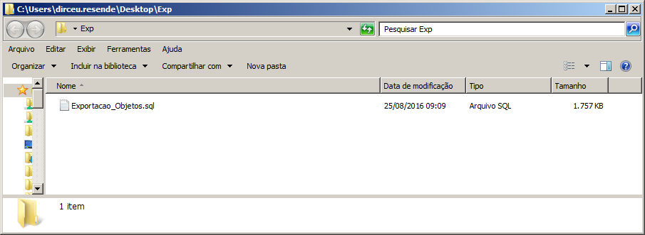 SQL Server - Export programmability objects to sql script one file-1