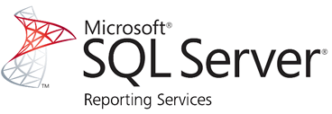 SQL Server Reporting Services Logo